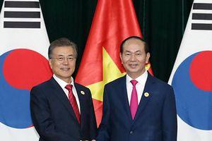 Hàng loạt doanh nghiệp Hàn đua nhau bỏ Trung Quốc, tiến nhanh vào Việt Nam