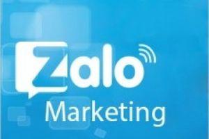 Doanh nghiệp quan tâm đến sử dụng Zalo để tương tác với khách hàng