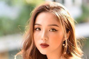 Cựu hot girl THPT Việt Đức đóng MV 'Tình đơn phương' cover là ai?