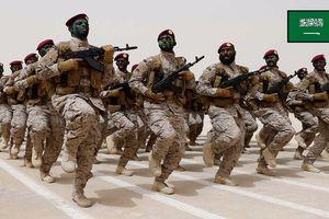 'Thùng thuốc súng' Trung Đông trong ma trận quyền lực