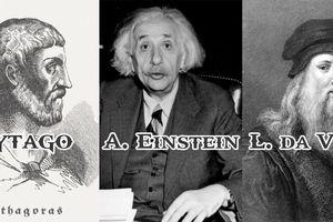 Những thói quen kỳ quặc của 11 thiên tài vĩ đại trong lịch sử