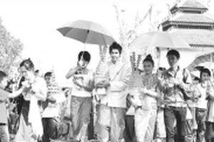 Du lịch Lào cất cánh