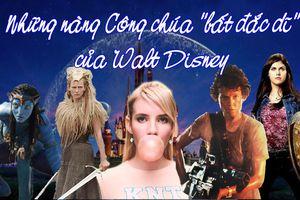 Sau khi mua lại Fox, đây sẽ là những nàng 'công chúa' bất đắc dĩ mới của hãng Disney