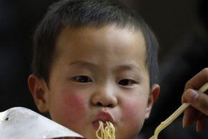 Trung Quốc đi tìm lý do người dân không còn thích mì ăn liền