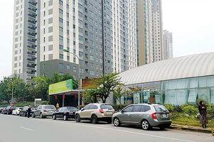 Chung cư phong cách Singapore, chất lượng 'trời ơi'