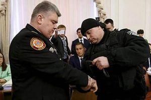 Ukraine: Loay hoay cuộc chiến chống tham nhũng