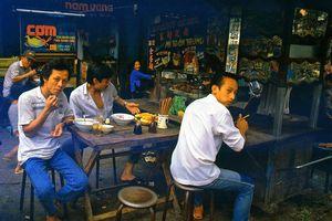 Chiếc quần bò xuyên hai thế kỷ: Quần jeans vào Việt Nam