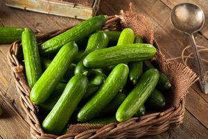 Những điều nên và không nên khi trữ rau củ quả
