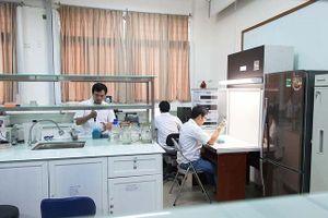 Đại học Duy Tân: Mỗi ngày có hơn 1 công bố quốc tế trong năm 2017