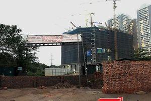 Chuyện đổi đất lấy hạ tầng ở Hà Nội (dự án BT) - Kỳ 3: Những mối quan hệ, hợp tác cộng sinh