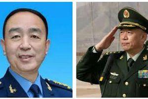Trung Quốc quyết liệt 'đả Hổ' trong quân đội