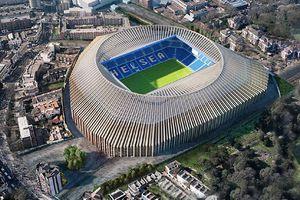 Chelsea nhiều khả năng phải hoãn kế hoạch xây sân vận động tỷ đô