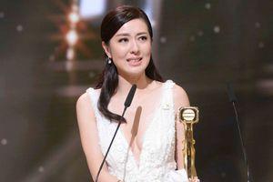 Đường Thị Vịnh vượt Tuyên Huyên giành ngôi 'Thị hậu' TVB