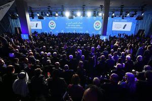 Đại hội Đối thoại dân tộc Syria ở Sochi: Nhất trí thành lập Ủy ban Hiến pháp Syria