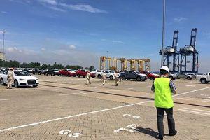 Luồng vào cảng Sài Gòn - Hiệp Phước bị bồi lắng, cản trở tàu lưu thông