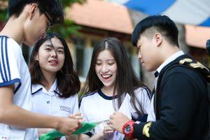 Hà Nội tổ chức thi thử THPT quốc gia 2018 vào giữa tháng 3