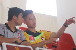 Tâm sự của một cầu thủ Việt kiều thất bại tại V.League