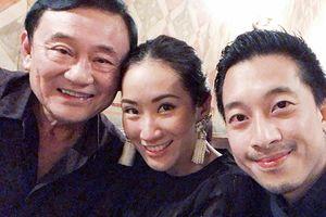 Từ Hong Kong và Singapore, Thaksin bày mưu giành lại ảnh hưởng