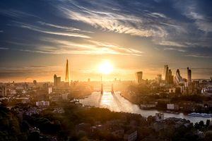 London quyết trở thành 'TP Công viên quốc gia' đầu tiên trên thế giới