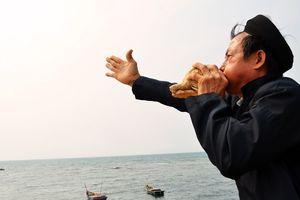 Giữ gìn 'báu vật' thiên nhiên ở Lý Sơn
