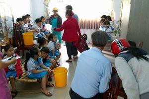 Đồng Nai: Công bố kết quả vụ 73 học sinh nhập viện sau khi uống sữa