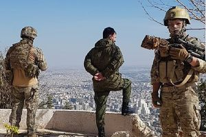 Sau 2 tuần tử chiến, 'Hổ Syria' đoạt cứ địa chiến lược ở Đông Ghouta