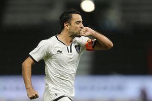 Xavi trở thành đại sứ toàn cầu của World Cup 2022