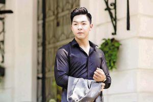 Giải Đặc biệt cuộc thi âm nhạc Quốc tế Phan Trung Kiên: Chiến thắng có trong kế hoạch