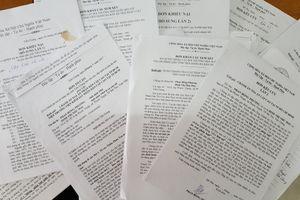 Tiền Giang: Kiệt quệ vì khiếu nại bản án trái pháp luật nhưng chưa được bồi thường