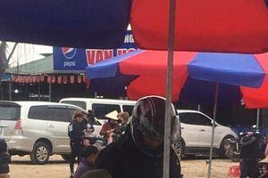 Vĩnh Phúc: Đuổi việc 4 cá nhân 'chặt chém' phí gửi xe tại danh thắng Tây Thiên