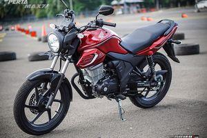 Ảnh chi tiết Honda CB150 Verza 2018 giá từ 32 triệu đồng ở Indonesia