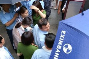 Bà Chu Thị Bình: Eximbank đang 'dẫn dắt' thông tin theo hướng bất lợi cho khách hàng?