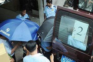 Khởi tố thêm 3 nhân viên Eximbank chi nhánh TPHCM
