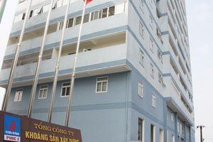 Chủ đầu tư chung cư sai phạm nghiêm trọng, yêu cầu di dời dân khẩn cấp