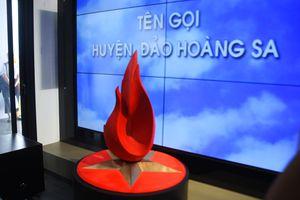Chủ tịch Đà Nẵng: Phải luôn nhớ Hoàng Sa đang bị ngoại bang chiếm đóng