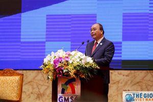 Thủ tướng: Cần định hình ngay vùng Mekong mới kết nối và thịnh vượng
