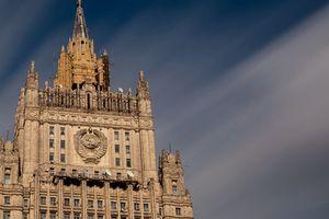 Nga trục xuất 60 nhà ngoại giao Mỹ, đóng cửa lãnh sự quán tại Saint Petersburg
