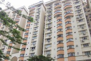 Hà Nội: Nhiều chung cư chưa khắc phục các vi phạm về PCCC