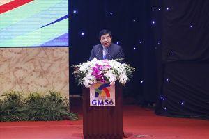 Bộ trưởng Kế hoạch và Đầu tư: Cộng đồng doanh nghiệp GMS ngày càng lớn mạnh