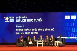 Du lịch trực tuyến – Du lịch Việt Nam hướng tới công nghiệp 4.0