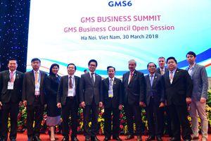 Triển vọng kinh tế GMS và các động lực kinh tế mới