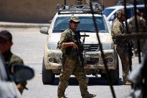 Syria: Hé lộ vụ quân nhân Mỹ và Anh thiệt mạng vì bom khủng bố