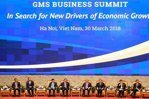 Đâu là động lực tăng trưởng mới cho các nước khu vực GMS?
