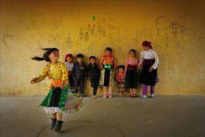 Nhiếp ảnh gia giành giải Grand Prize: Cuộc rong chơi đầy may mắn