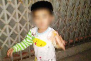Bé trai 3 tuổi sau gần 1 ngày mất tích được tìm thấy tại nhà người phụ nữ tâm thần