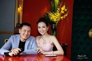 Nhà thiết kế Việt Hùng vạch trần hậu trường người mẫu