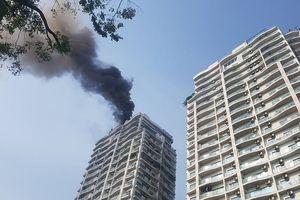 Hà Nội sẽ chuyển điều tra 3 chung cư vi phạm phòng cháy