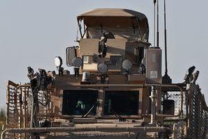 Mỹ muốn rút quân khỏi Syria: Đi cũng dở, ở không xong
