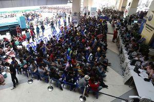Chính quyền Thái Lan mạnh tay với lao động nhập cư bất hợp pháp