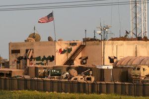 Mỹ xây căn cứ quân sự mới ở Syria trong khi ông Trump yêu cầu rút quân